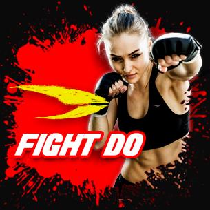 FIGHT DO
