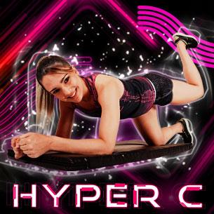 HYPER-C